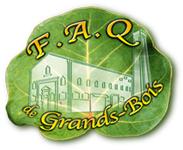 Logo FAQ de Grands Bois