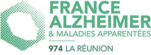 Logo Réunion Alzheimer