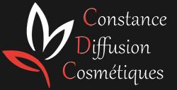 Logo Constance Diffusion Cosmétique