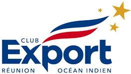 Logo ClubExport Réunion