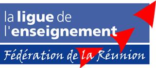 Logo La Ligue de l'Enseignement