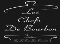 Logo Les Chefs De Bourbon