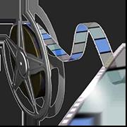 Enregistrement video 180x180